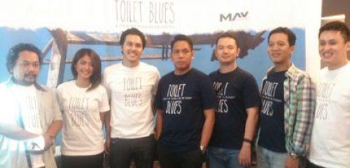 Detik.com - Perjalanan 'Toilet Blues' yang Mampir ke 9 Festival Film Internasional